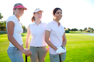 ladies-golf